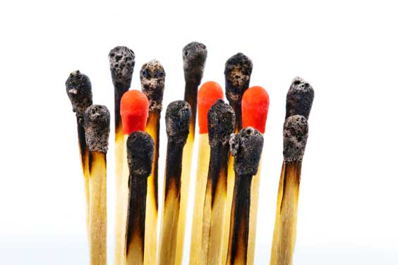 how to find inspiration when you feel burnout
