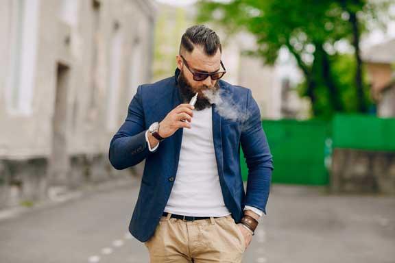 Will vaping help me quit smoking?