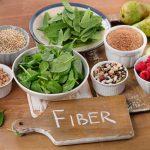 fiber rich foods for menopause