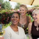should i drink alcohol during menopause