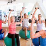 best exercises for menopausal women