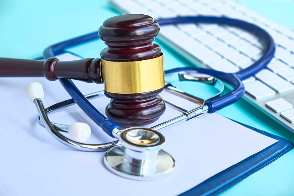 healthcare lawsuits