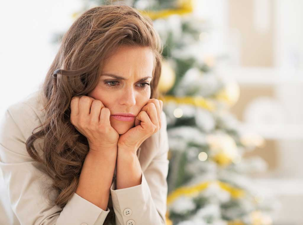 How to find holiday joy if you feel sad