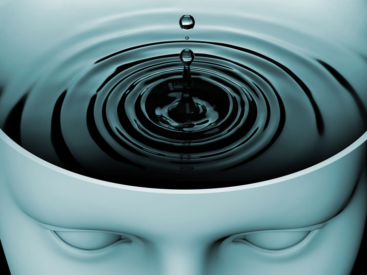 How mindfulness can help during difficult times