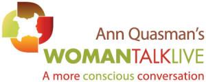 Ann Quasman's WomanTalkLive