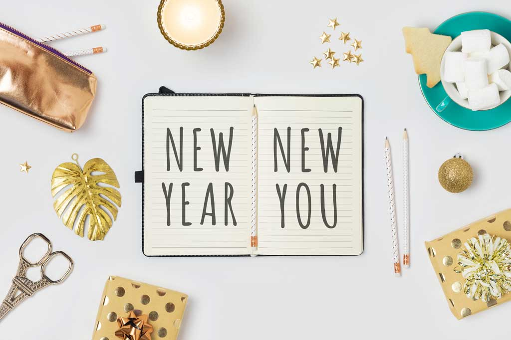 Finding inspiration for a new year