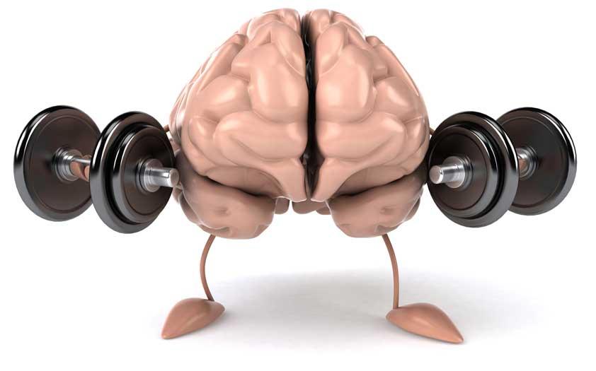 Building Mental Strength